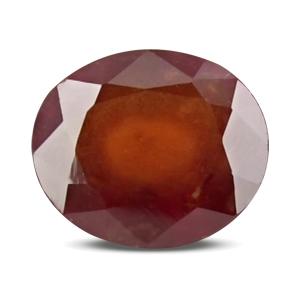Hessonite Garnet - HG 8016 (Origin - African) Prime - Quality - MyRatna