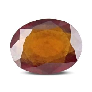 Hessonite Garnet - HG 8023 (Origin - African) Prime - Quality - MyRatna