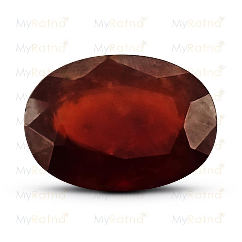 Hessonite Garnet - HG 8027 (Origin - Africa) Prime - Quality - MyRatna