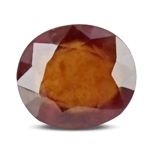 Hessonite Garnet - HG 8053 (Origin - African) Limited - Quality - MyRatna