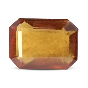 Hessonite Garnet - HG 8056 (Origin - African) Limited - Quality - MyRatna