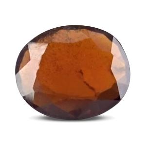 Hessonite Garnet - HG 8080 (Origin - African) Prime - Quality - MyRatna