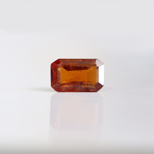 Hessonite Garnet - HG 8084 (Origin - African) Limited - Quality - MyRatna