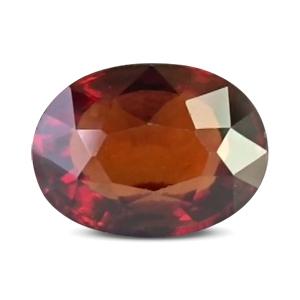 Hessonite Garnet - HG 8087 (Origin - Ceylon) Rare - Quality - MyRatna