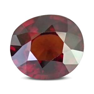 Hessonite Garnet - HG 8088 (Origin - Ceylon) Limited - Quality - MyRatna