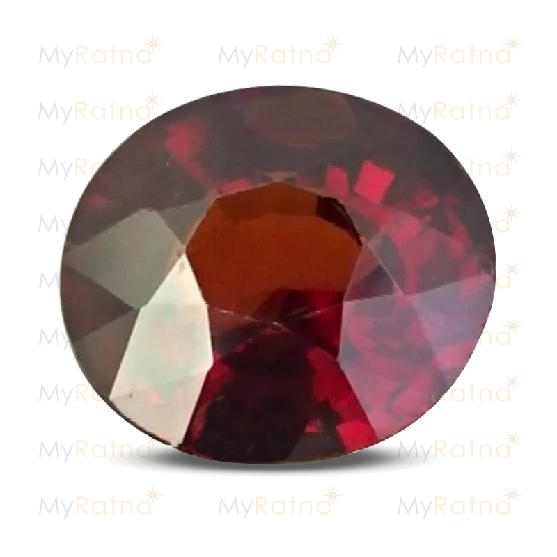 Hessonite Garnet - HG 8092 (Origin - Ceylon) Limited - Quality - MyRatna
