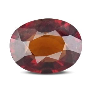 Hessonite Garnet - HG 8110 (Origin - Ceylon) Rare - Quality - MyRatna