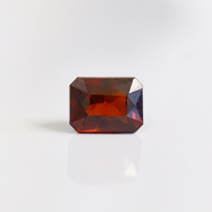 Hessonite Garnet - HG 8114 (Origin - Cylon) Rare - Quality - MyRatna