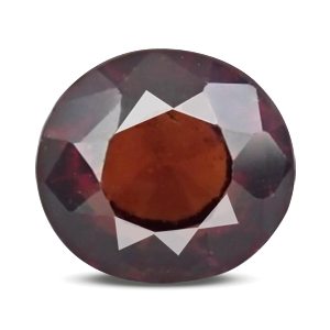 Hessonite Garnet - HG 8115 (Origin - Ceylon) Limited - Quality - MyRatna