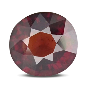 Hessonite Garnet - HG 8116 (Origin - Ceylon) Limited - Quality - MyRatna