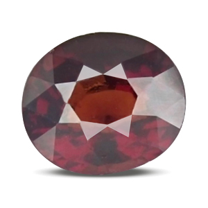 Hessonite Garnet - HG 8125 (Origin - Ceylon) Limited - Quality - MyRatna
