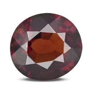Hessonite Garnet - HG 8127 (Origin - Ceylon) Limited - Quality - MyRatna