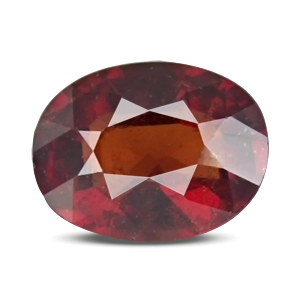 Hessonite Garnet - HG 8130 (Origin - Ceylon) Limited - Quality - MyRatna