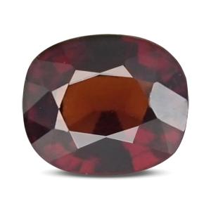 Hessonite Garnet - HG 8131 (Origin - Ceylon) Rare - Quality - MyRatna