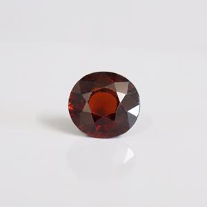 Hessonite Garnet  (6.64 Carat) HG 8132 - MyRatna
