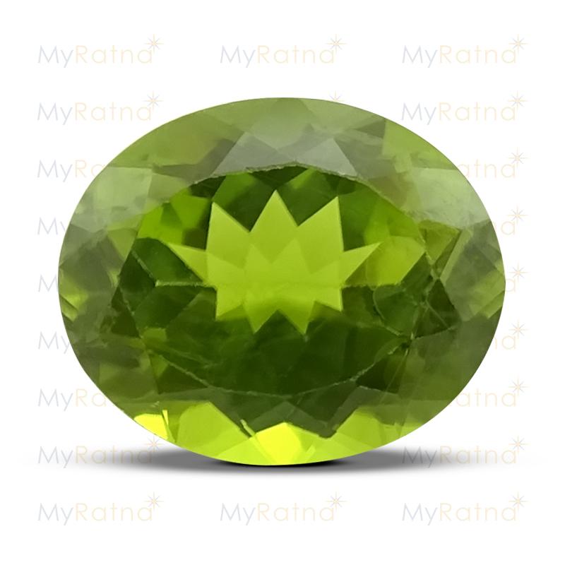 Peridot - PDT 14502 Limited - Quality - MyRatna