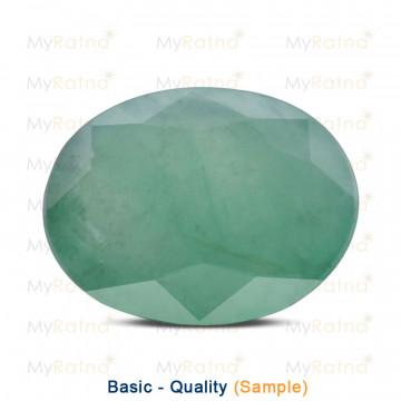 Emerald - Basic Quality - MyRatna