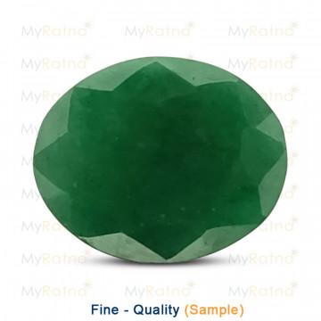 Emerald - Fine Quality - MyRatna