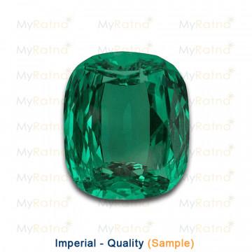Emerald - Imperial Quality - MyRatna