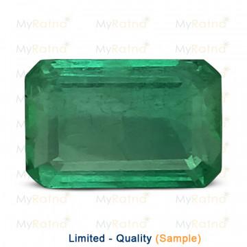 Emerald - Limited Quality - MyRatna