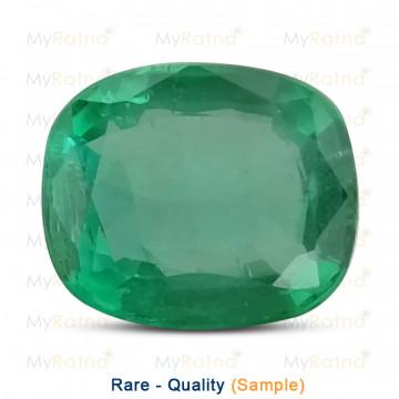 Emerald - Rare Quality - MyRatna