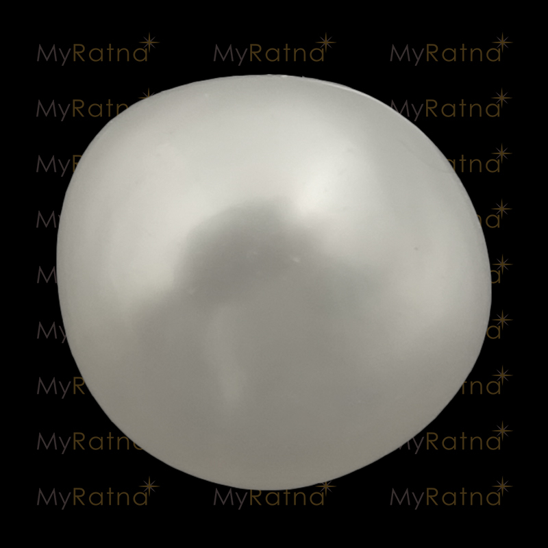 Certified Natural Pearl 3.2 Ct (Keshi) - Limited - MyRatna
