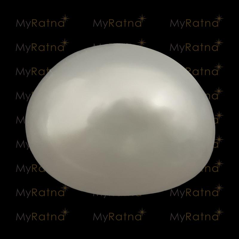 Pearl - SSP 8533 (Origin - Keshi) Prime - Quality - MyRatna