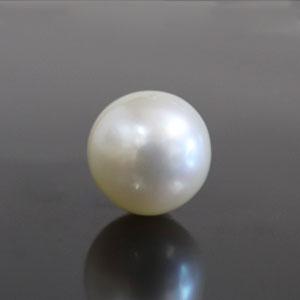 Pearl - SSP 8598 (Origin - South Sea) Prime - Quality - MyRatna