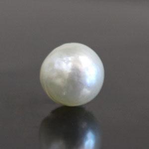 Pearl - SSP 8606 (Origin - Keshi) Prime - Quality - MyRatna