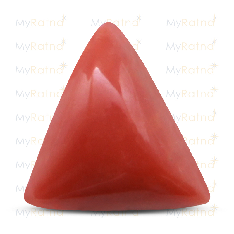 Red Coral - TC 5003 (Origin - Italy) Limited - Quality - MyRatna