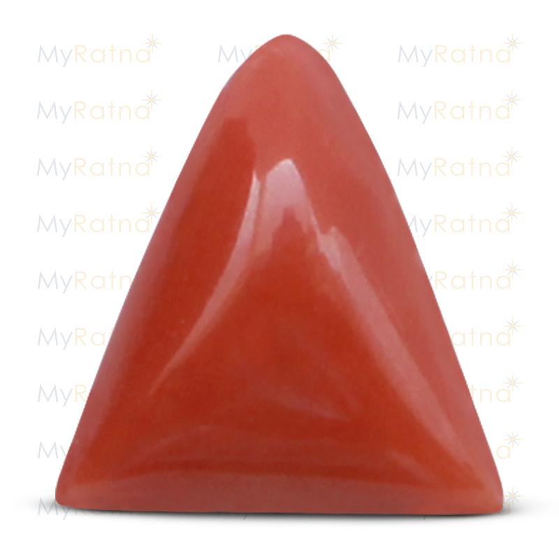 Red Coral - TC 5013 (Origin - Italy) Prime - Quality - MyRatna
