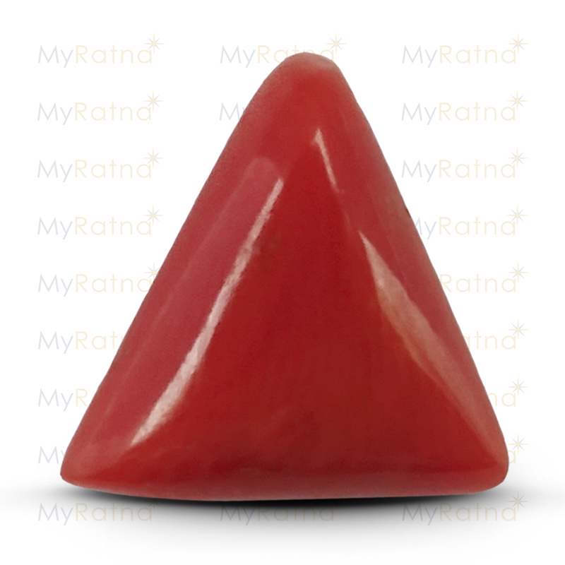 Red Coral - TC 5076 (Origin - Italy) Prime - Quality - MyRatna