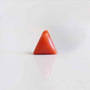 Red Coral - TC 5077 (Origin - Italy) Prime - Quality - MyRatna