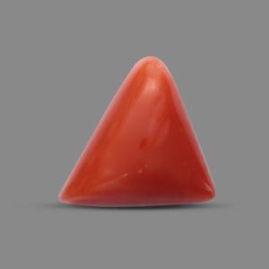Red Coral - TC 5167 (Origin - Italy) Prime - Quality - MyRatna