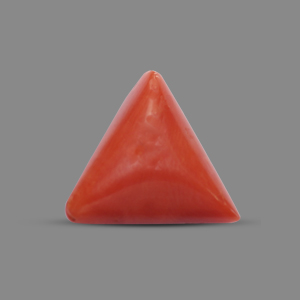 Red Coral - TC 5168 (Origin - Italy) Prime - Quality - MyRatna