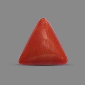 Red Coral - TC 5176 (Origin - Italy) Prime - Quality - MyRatna