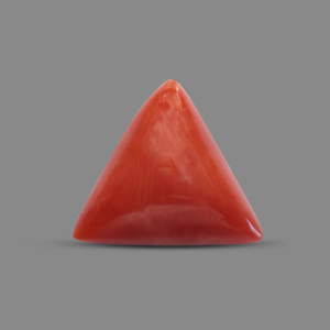 Red Coral - TC 5189 (Origin - Italy) Prime - Quality - MyRatna