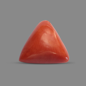 Red Coral - TC 5193 (Origin - Italy) Prime - Quality - MyRatna
