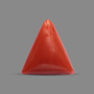 Red Coral - TC 5203 (Origin - Italy) Prime - Quality - MyRatna
