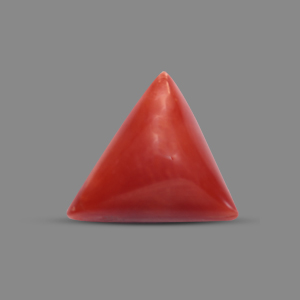 Red Coral - TC 5207 (Origin - Italy) Prime - Quality - MyRatna