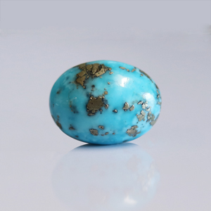 Turquoise - TQS 13552 Prime - Quality - MyRatna