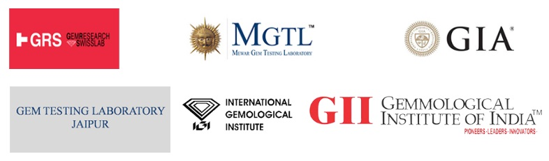 certified international gemstone testing laboratory