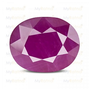African Ruby