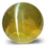 Cat's Eye Gemstone