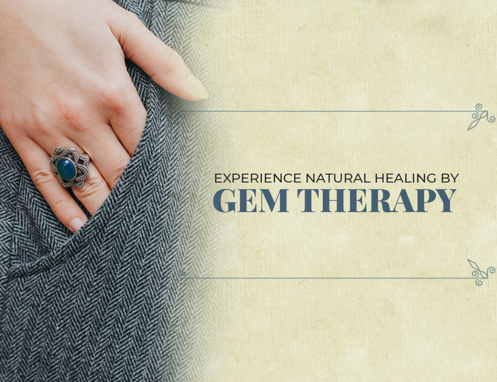 Healing Therapy Gemstones