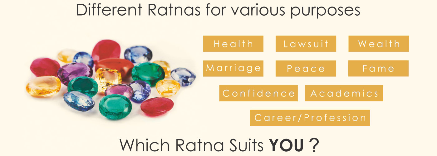 Which Gemstone is Suitable for You