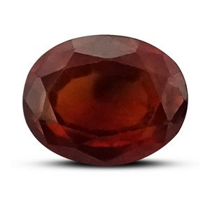 Hessonite Garnet - (Gomed/गोमेद)