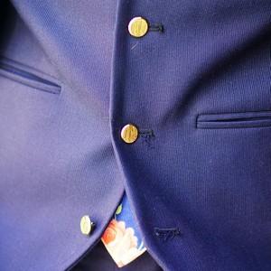 Suit Buttons