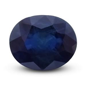 Certified Natural Blue Sapphire 5.14 Ct (Bangkok) - Prime - MyRatna