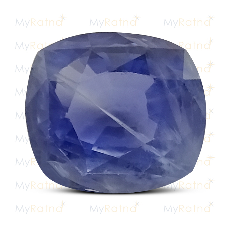 Certified Natural Blue Sapphire 3.04 Ct (Ceylon) - Limited - MyRatna